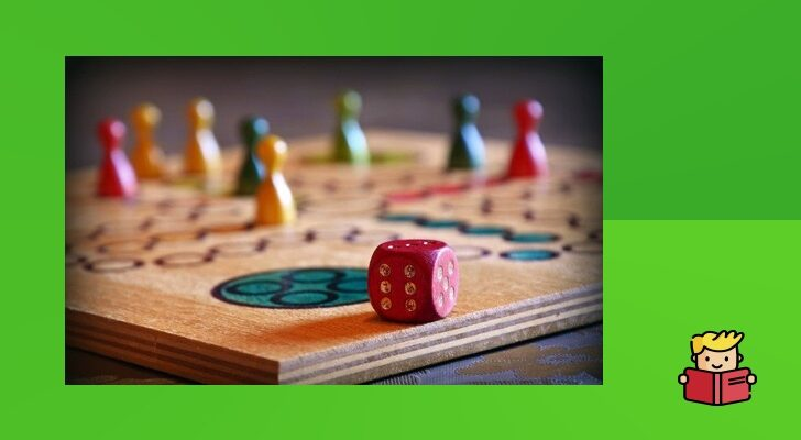 15 juegos de mesa para aprender inglés