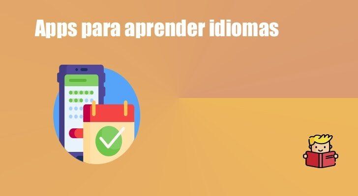 Apps para aprender idiomas