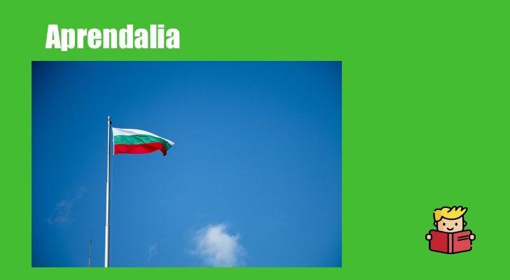 aprender bulgaro