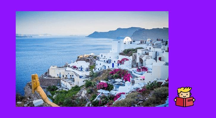 aprender griego moderno